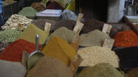 Spices make the world a better place, why can't we?